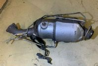 2007 LEXUS IS220 CAT DPF + SENSORS CATALYTIC CONVERTER 05-12 IS220D DIESEL